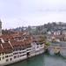 Bern old town.