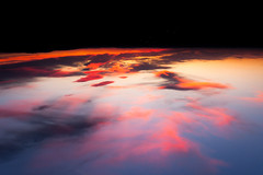 Planet Earth (Фифо) Tags: earth planet planetearth sky sunset space kosmos clouds fly high inspiration abstract upsidedown down landscape beautiful colors bulgaria traveling travelling expolrebulgaria explore imagination specialsky oursky skychaser skyclouds