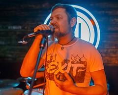 Олег Елкис и «7 раса»
