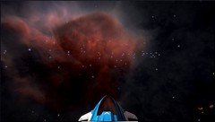 NGC 7822 (CMDR Snarkk) Tags: elite dangerous dsn luxury tour nebula