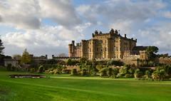 Culzean Castle (Russardo) Tags: scotland unitedkingdom culzean castle ayrshire