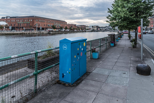 EXAMPLES OF PAINT-A-BOX STREET ART IN CORK CITY CENTRE [PHOTOGRAPHED 2017]-133892