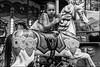 2_DSC6111 (dmitryzhkov) Tags: russia moscow documentary street life human monochrome reportage social public urban city photojournalism streetphotography people animalsinthecity face streetportrait bw cavalry equitation kid children dmitryryzhkov blackandwhite portrait carousel everyday candid stranger