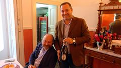 I 60 anni del RA di d'Araprì (Sparkling Wines of Puglia) Tags: daraprì sansevero spumante metrodoclassico puglia sparklingwine louisrapini