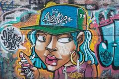 HEMSE* (DOKTOR WAUMIAU) Tags: ishootraw berlin fhain friedrichshain fuji fujifilm fujilove fujix fujixt20 lightroom partyhard rawgelände street streetart streetphotography universalart xf35mmf2 xt20 500px