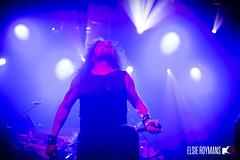 DEATH ANGEL @ TRIX 12112017 (biebob.concerts) Tags: 12november2017 annihilator antwerp antwerpen deathangel november122017 testament trix ©elsieroymans