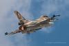 Lockheed Martin F-16C Barak (Angle-of-Attack) Tags: 2017 blueflag2017 iaf israel israeliairforce ovda aircraft airplane aviation military lockheed martin f16c barak idf defense forces no firstfighter sqn hatzor ab 554