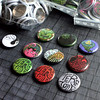 New Teratoiid buttons! (Teratoiid) Tags: teratoiid buttons button monster monsters monstre montres badge badges