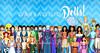 Garbaggio Dolls Ever After Collection (Ashleey Andrew) Tags: garbaggio sl secondlife second life virtual world original mesh dolls gacha toys parody parodies doll figurine collectible