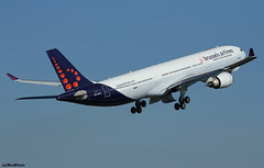 Brussels Airlines A330-301 OO-SFO / BRU (RuWe71) Tags: brusselsairlines snbel beeline lufthansagroup belgium belgique belgië airbus airbusa330 a330 a333 a330300 a330301 airbusa330300 airbusa330301 oosfo msn045 fgmdc brusselsnational brusselsairport brusselszaventemairport brusselszaventem zaventem brusselzaventem brusselszaventeminternational ebbr bru widebody winglets twinjet