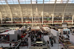 Ideal Home Show at Christmas 2017 (as098_uk) Tags: canon g7x g7xmkii idealhomeshow christmas olympia exhibition 2017
