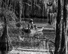 Fisherman - George Smith State Park (mark bochiardy images) Tags: fisherman georgesmithstatepark georgia markbochiardy