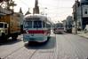 SEPTA PCC 7-14-92 6 (jsmatlak) Tags: philadelphia pcc septa electric railway train tram trolley streetcar rail
