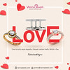 Vanna_Jewels_Engagement_Ring (VannaJewels) Tags: certified diamond authentic jewelry engagement wedding anniversary gold solidgold baby solitaire ring fine fashion stylish trendy cool designer love gift beloved giftforbeloved season jewelryaddict ringaddict jaipur indian vanna jewels