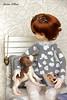 IMG_1835 (vasilina_antsiferova) Tags: leekeworld mikhaila art body beagle pet doll iplehouse