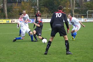 Bruchterveld1 - SC Rijssen1 (1-0)