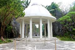 Matinloc Shrine (jmendozza) Tags: philippines n7w new 7 wonders nature ocean blue beautiful manila ppur underground river