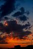 Sunset of fire (Edison Ayala) Tags: sunset sun mountain cluds sky blue autumn brilliant bulut nubes nuvens ag montaña kou kocaeli umuttepe izmit cielo gökyüzü