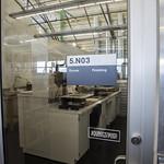 Finishing Room of the Book Lab / Salle de dorure du laboratoire de livres thumbnail