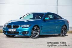 [TESZT] BMW 440i Coupé - túrázni, sportosan és elegánsan (autoaddikthu) Tags: 440i autó autóteszt bmw bmw440iteszt jármű kocsi sorhat teszt