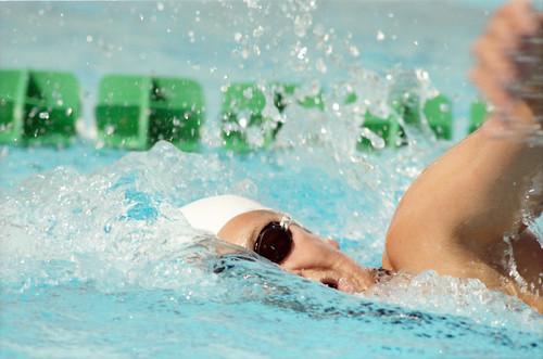 504 Swimming EM 1991 Athens