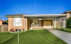 3 Kookaburra Place, Barrack Heights NSW