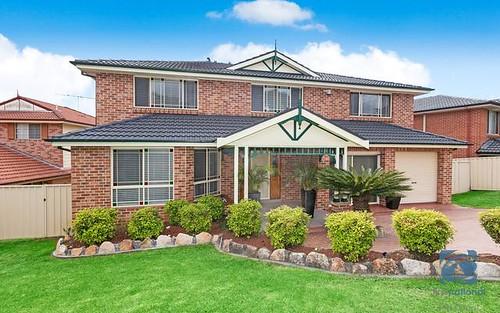 8 Cubitt Crescent, Quakers Hill NSW