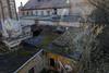 Alte Mühle (TW-10) Tags: old collapse danger deffondrement alt verfallen einsturzgefahr