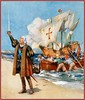 La controversa storia di Cristoforo Colombo (storici) Tags: america cristoforo colombo italia