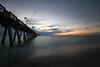 Sharkys Venice Beach - Florida - 16-35mm F4L - Canon 5D Mark IV (abysal_guardian) Tags: sharkys venice beach florida 1635mm f4l canon 5d mark iv longexposure water sea ocean gulf gulfcoast fishing sunset dusk eos 5dmarkiv 5dm4 5dmk4 5d4 ef1635mmf4lisusm ef