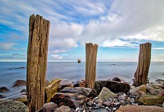 Insel Rügen - Kap Arkona