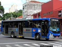 2 2037 (Guilherme Rafael) Tags: caio induscar apache vip iv mbb of1721 bluetec5 sambaíba