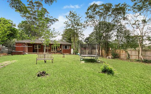 3A Russell Av, Wahroonga NSW 2076