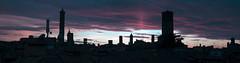 Skyline Bologna (tullio dainese) Tags: 2009 città city bologna italia italy emiliaromagna