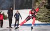 Coupe Canada No1 #28 (GilBarib) Tags: speedskating xt2 patinagedevitesse longtrack fujix sport xf100400mmf4556rlmoiswr xt2sport anneaugaétanboucher fujixsport gilbarib