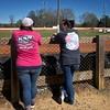 I LOVE JACK LALANNE, TOO (NC Cigany) Tags: mothers moms humor funny women racetrack gocarts gabbing gossip coleridge nc fence