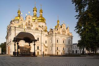 Kiev Pechersk Lavra - Ukraine