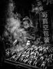Food sellers - Pork foot (mcvmjr1971) Tags: 1116mm 2017 china d7000 hubeiprovince nikon sipo wuhan lenstokina mmoraes night people street tokina travel