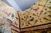 1-6 (iesmasaxh) Tags: santabaiadebóveda templo imperioromano pinturaromana romano lugo galicia españa es