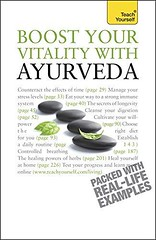 AudioEbook  Boost Your Vitality With Ayurveda: Teach Yourself (Teach Yourself Health   Well-Being) (vignaculmi book) Tags: audioebook boost your