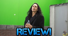 The Disaster Artist Review! (AntMan3001) Tags: the disaster artist review