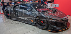 2017 Acura NSX GT3 2-Door Coupe (mobycat) Tags: 2017 acura nsx gt3 lasvegas nevada unitedstates us 2door coupe japan sema2017