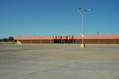 20161019-1541 (danielhermes) Tags: newmexico route66 tucumcari alco