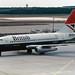 British Airways Boeing 737-236/Adv G-BKYD