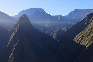 La Réunion - Cap Noir