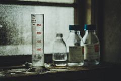 Mixing things up (A.Dissing) Tags: mixing things up chemistry scientific contrast close atoms ieelements andmolecules red tall interesting imagine perfect place photo a7ii sony anders a7 art amazing adventure a7m2 abandoned artistic angry urbex urban unique under light danger