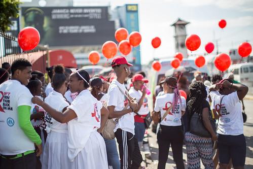 WAD 2017: Jamaica