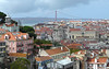 Lisboa, overview (duqueıros) Tags: lissabon lisboa lisbon portugal stadt city aussicht overview brücke bridge duqueiros