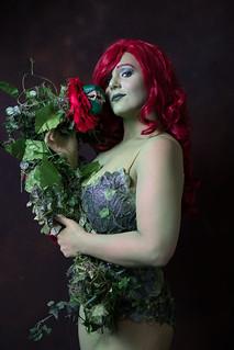 Greenish Lady