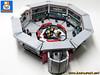 STAR TREK BRIDGE 2017 VERSION 04 (baronsat) Tags: lego star trek bridge ncc1701 classic tos model moc custom instructions build building 2017